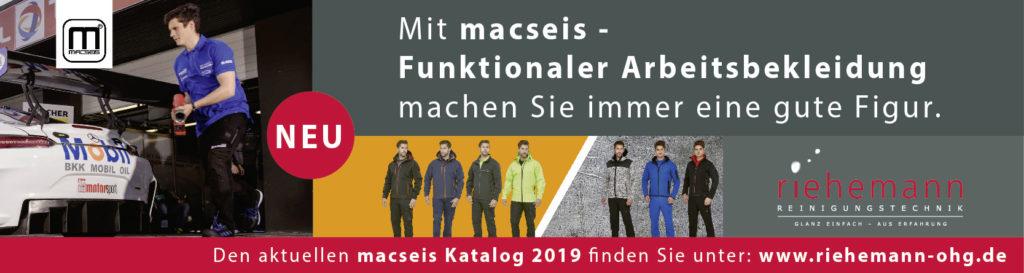 macseis Katalog Banner
